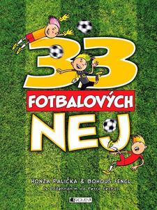Obrázok 33 fotbalových nej