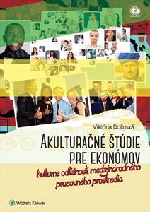 Obrázok Akulturačné štúdie pre ekonómov