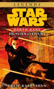 Obrázok STAR WARS Darth Bane 2. Pravidlo dvou