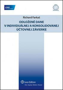Obrázok Odložené dane v individuálnej a konsolidovanej účtovnej závierke
