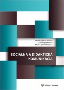 Obrázok Sociálna a didaktická komunikácia