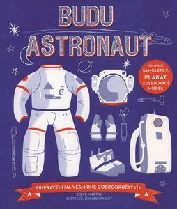 Obrázok Budu astronaut