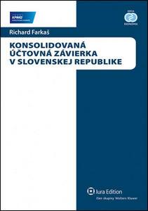 Obrázok Konsolidovaná účtovná závierka v Slovenskej republike