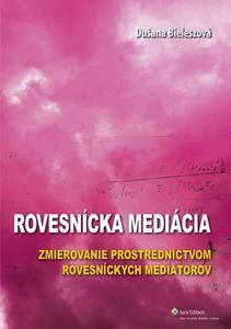 Obrázok Rovesnícka mediácia