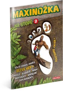 Obrázok Maxinožka na stopě 2