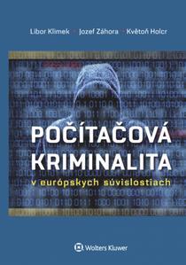 Obrázok Počítačová kriminalita