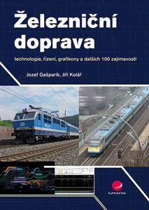 Obrázok Železniční doprava