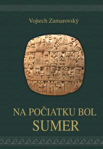 Obrázok Na počiatku bol Sumer