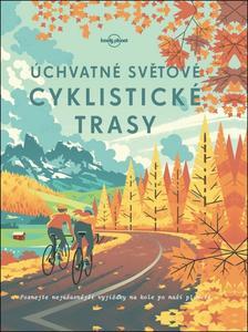 Obrázok Úchvatné světové cyklistické trasy