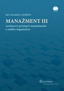 Obrázok Manažment III