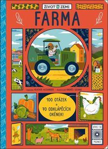 Obrázok Život na Zemi Farma