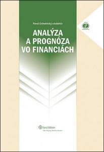 Obrázok Analýza a prognóza vo financiách