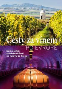 Obrázok Cesty za vínem po Evropě