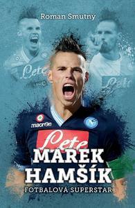 Obrázok Marek Hamšík fotbalová superstar