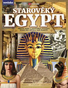 Obrázok Starověký EGYPT