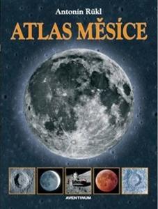 Obrázok Atlas Měsíce