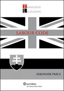 Obrázok Labour Code Zákonník práce