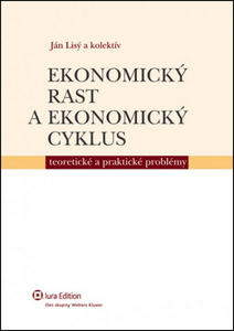 Obrázok Ekonomický rast a ekonomický cyklus