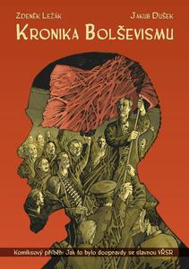 Obrázok Kronika bolševismu