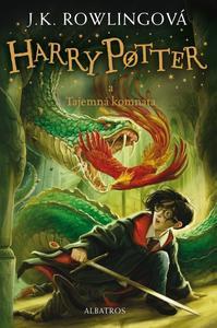 Harry Potter a Tajemná komnata (2. díl)