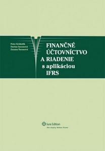 Obrázok Finančné účtovníctvo a riadenie