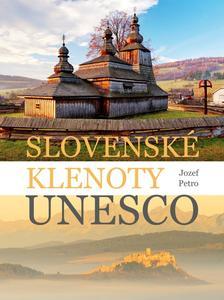 Obrázok Slovenské klenoty UNESCO