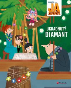 Obrázok Ja zloduch 3 Ukradnutý diamant