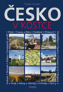 Obrázok Česko v kostce