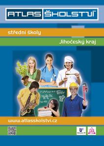 Obrázok Atlas školství 2018/2019 Jihočeský