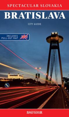 Obrázok Bratislava City Guide
