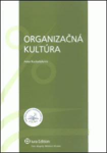 Obrázok Organizačná kultúra