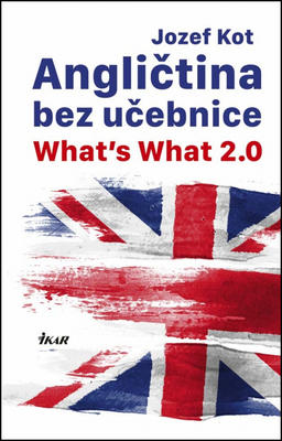 Obrázok Angličtina bez učebnice