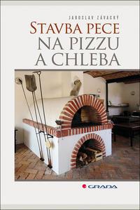 Obrázok Stavba pece na pizzu a chleba