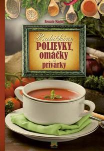 Obrázok Babičkine polievky, omáčky a prívarky
