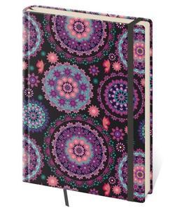Obrázok Zápisník Vario L čistý design 10
