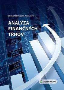 Obrázok Analýza finančných trhov