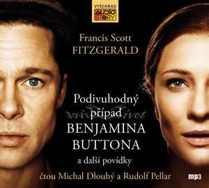 Obrázok Podivuhodný případ Benjamina Buttona a jiné povídky