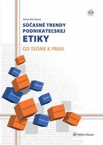 Obrázok Súčasné trendy podnikateľskej etiky