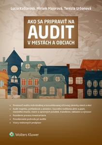 Obrázok Ako sa pripraviť na audit