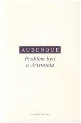 Obrázok Problém bytí u Aristotela