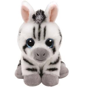Obrázok Beanie Babies Stripes zebra reg 15 cm