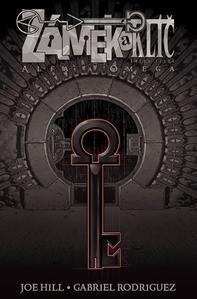 Obrázok Zámek a klíč 6 Alfa a omega