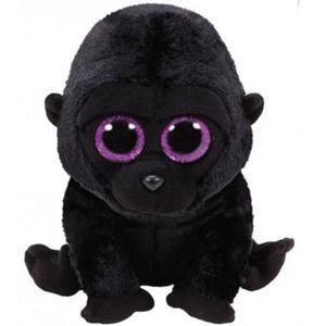 Obrázok Beanie Boos George černá gorila 15 cm