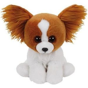 Obrázok Beanie Babies BARKS brown dog