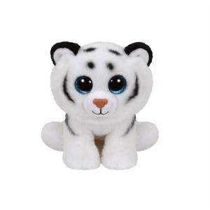 Obrázok Beanie Babies Bílý tygr mládě 15 cm