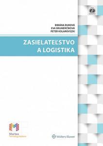 Obrázok Zasielateľstvo a logistika