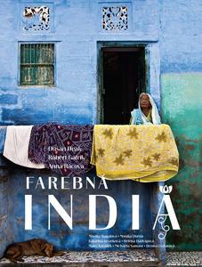 Obrázok Farebná India