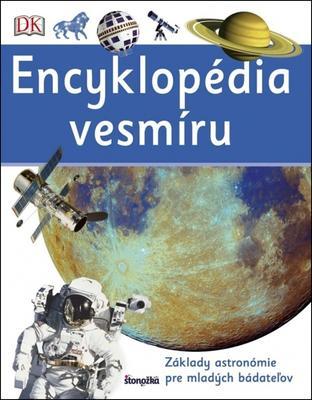Obrázok Encyklopédia vesmíru
