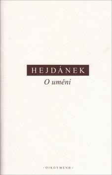 O umění - Ladislav Hejdánek