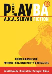 Obrázok PLAVBA a.k.a. Slovak Fiction
